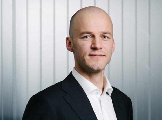 Jonas Bergström