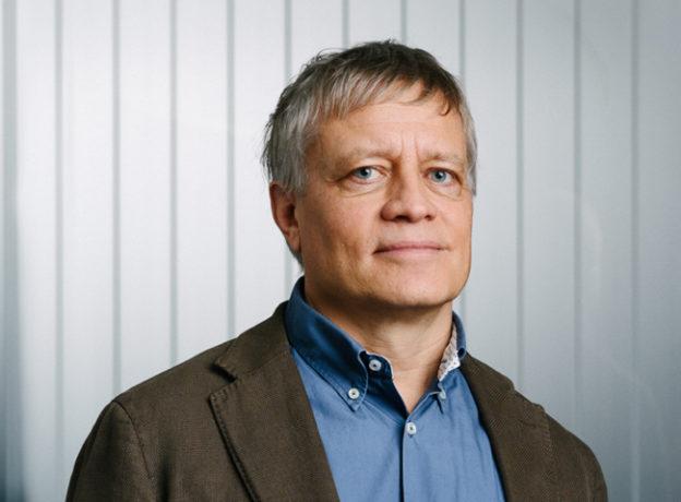 Lars Mellgren
