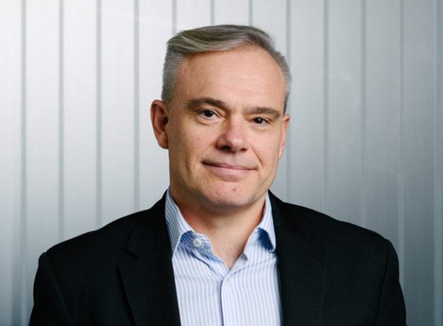Peter O. Bäck