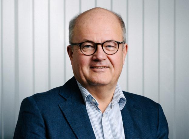 Peter Carlman