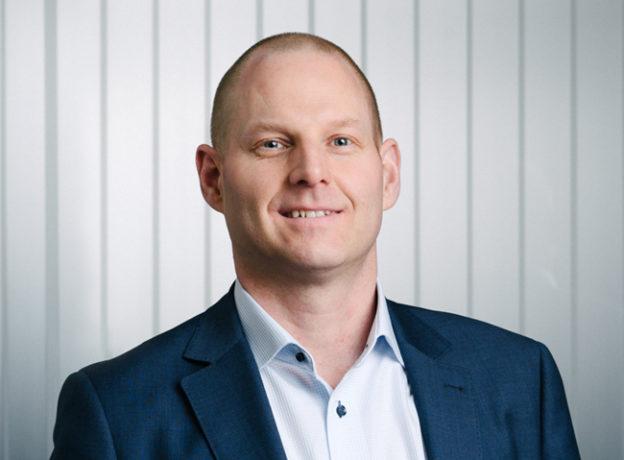 Andreas Kvarnström